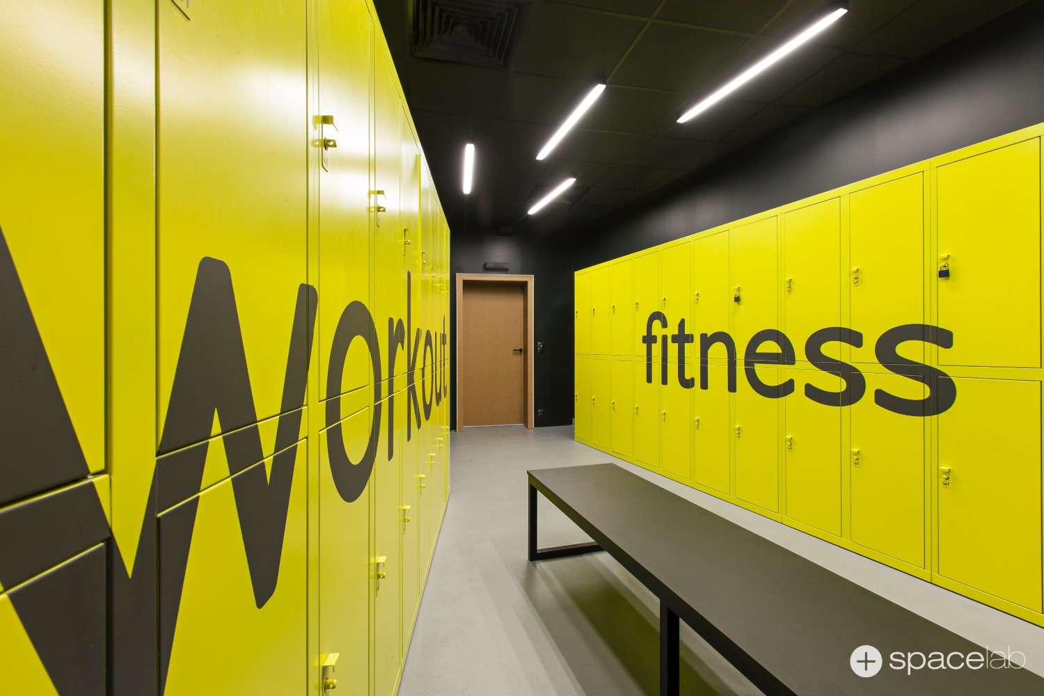 WF | workout & fitness